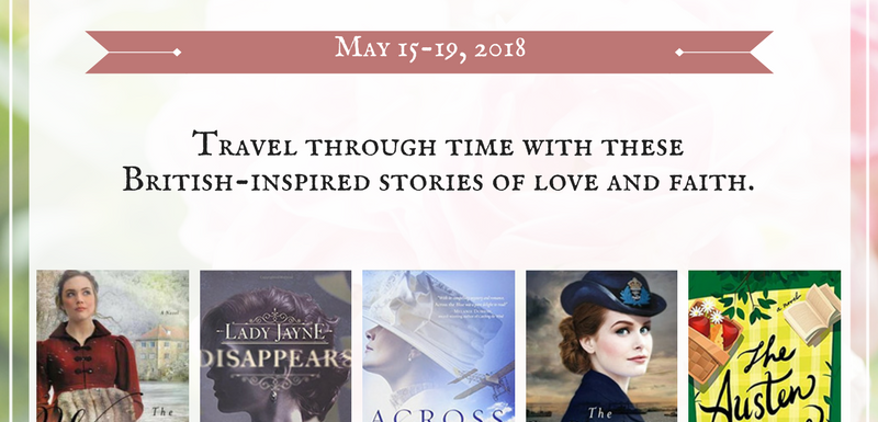 Epic Royal Romance–and fiction giveaway!